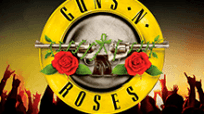 Игровой автомат Guns-N-Roses