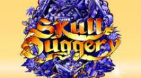 Игровой автомат Skull Duggery