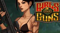Играть по максимуму в азартный автомат Girls With Guns – Jungle Heat